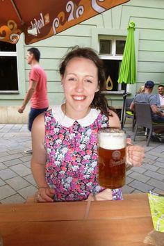 Big Beers in Bratislava