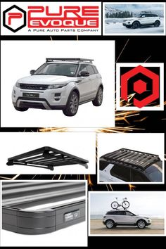 46327f27997 20 Best Evoque DIY Upgrade Projects images