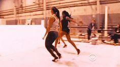 Remember, even Beyoncé falls down sometimes. | Community Post: 15 Beyoncé GIFs To Get You Ready To Take On 2015