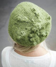 1 Hour Bobble Hat   Craftsy