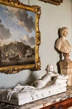 The dramatic 'Houghton Hall: Portrait of an English Country House' opens at the California Palace of the Legion of Honor October This . Houghton Hall, Beautiful Interiors, Aesthetic Pictures, Vintage Photography, Art And Architecture, New Art, Art Museum, Amazing Art, Art Decor