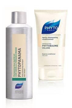 Dry Hair Shampoo and Conditioner - Shu Uemura Moisture Velvet Shampoo and Conditioner - ELLE