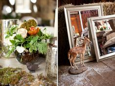 Winter Wedding Inspiration: Old English Hunting Parties   Green Wedding Shoes Wedding Blog   Wedding Trends for Stylish + Creative Brides