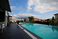 Exklusiv, modern villa i Alfaz del Pi -
