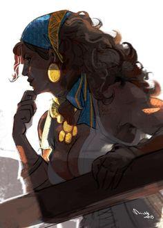 Изабелла (DA),DA персонажи,Dragon Age,фэндомы