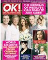 """OK! Magazine - Westlife's Kian Egan's """"I do"""" with Jodi Albert - Barbados, May 8th, 2009, by Barbados Weddings… beyond your imagination!!, & covered exclusively by OK!   http://www.ok.co.uk/posts/view/10204/Wedding-Exclusive-Kian-and-JodiWedding-Exclusive-Kian-and-Jodi   """"I want to say a massive thank you to you and your team as we really did have an amazing time in Barbados... memories for a life time and you made that possible for us! So thank you once again.  Kian & Jodi""""…"""