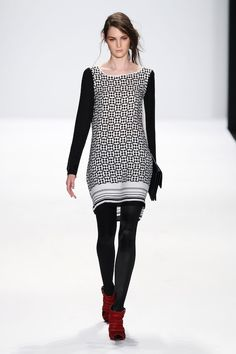 Rebecca Minkoff, Fall 2012, New York Fashion Week.