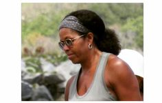 This Picture OF Michelle Obama Rocking Her Natural Hair Had All Of Twitter Celebrating Yesterday - https://blackhairinformation.com/general-articles/celebrities/picture-michelle-obama-rocking-natural-hair-twitter-celebrating-yesterday/