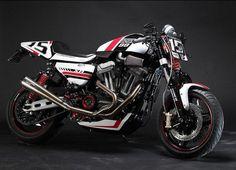 Harley Davidson XR 1200 Boss 88 by FreeSpirits - Fotogallery - 2