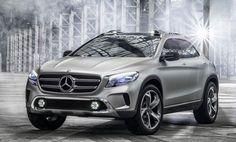 #Mercedes GLA #cars