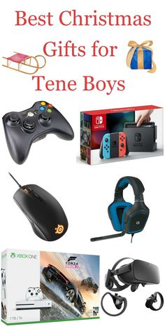 Gift Ideas for High School Age Boys If you have a young man on your gift list this year I have the perfect list of items for you to choose from. I have a High School guy and I was able to pick his brain for the ultimate list of gifts any High School boy … Christmas Gift Exchange, Christmas Gifts For Men, Gifts For Young Men, Gifts For Him, Middle School Boys, High School, Cool Gifts, Best Gifts, Crafts For Boys