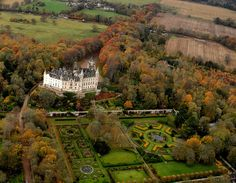 Dunrobin Castle is the most northerly of Scotland's great houses and the largest in the Northern Highlands with 189 rooms. Dunrobin Castle is also one of Britain's oldest continuously inhabited houses dating back to the early 1300s, home to the Earls and later, the Dukes of Sutherland.