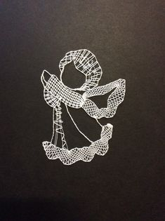 Bobbin Lacemaking, Bobbin Lace Patterns, Lace Heart, Lace Jewelry, Christmas Themes, Lace Detail, Tatting, Butterfly, Briefs