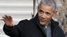 Jetzt lesen: Promi-Auflauf: Obamas Abschiedsparty - Starpower im Weißen Haus - http://ift.tt/2ir6LsB