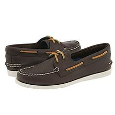 http://www.zappos.com/sperry-top-sider-authentic-original-classic-brown#