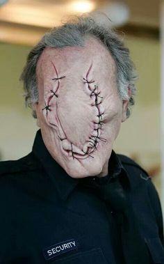 Faceless ... Silent Hill !!!