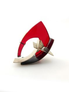 Vasia Pachi | 'Inhabiting' Collection Ring INHB01