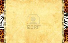 276379-grunge-background-african-animals-paper-texture-royalty-free.jpg (1200×768)