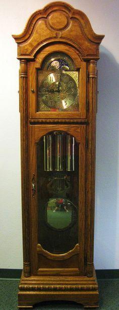 Gazo Rancho Santa Fe Grandfather Clocks In 2019