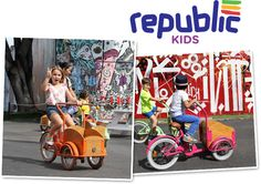 Republic Bike | Limited Editions | singlespeed bikes, track bikes, fixed gear bicycles, fixies, Dutch bikes, cargo bikes, delivery bikes built by us and you