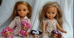 El Mundo de las Muñecas - Barbie: Lindas Muñecas. Puedes descargar esta hermosa imagen en grande... - Mira la publicación completa en mi página de Facebook El Mundo de las Muñecas - Barbie. Fotos videos y juegos. Niñas y jovenes: http://ift.tt/1o7qfnR  - Mas fotos y publicación completa en: http://ift.tt/21rBg1z
