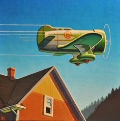 Five by Robert LaDuke