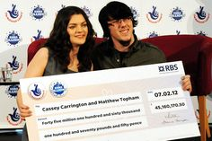 EuroMillions winner Matt Topham's mother Julie is desperate for a reunion since he won lottery Lottery Winners Uk, Winning The Lottery, Euro Lottery, Lottery Tickets, Euromillions Winner, Win For Life, National Lottery, Publisher Clearing House, Winning Numbers