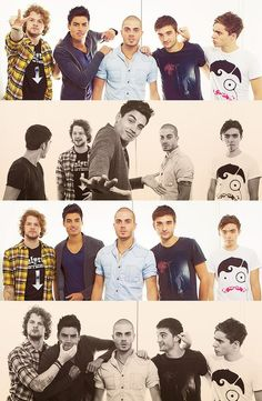The Wanted is definitely da bomb diggedy