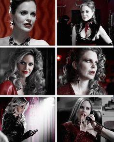 True blood- Pam + red