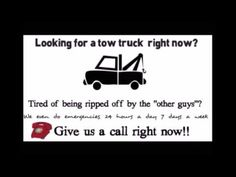 Tow Truck Augusta KS | Augusta Towing | Towing Service Augusta KS