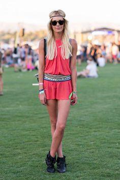 Coachella Street Style 2014