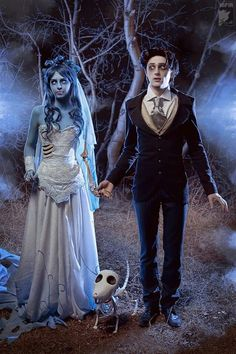 Corpse Bride, holy mother/father of the gods believe people believe.