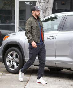 April 9 - Justin Timberlake in LA