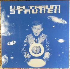 Weltraumstaunen - Same - Music & Arts. De