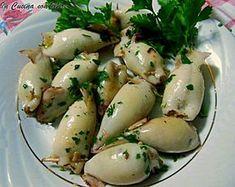 #gialloblogs #ricetta #ricettebloggerriunite Calamari ripieni-ricetta | In cucina con Mire