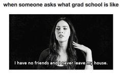 24 Of Greatest Grad School Memes On The Internet