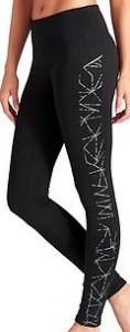 Cute & funky yoga tights   Holiday Gift Guide for Yoga Lovers - TheDanceGrad.com