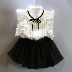Details about Toddler Kids Baby Girl Summer Outfits Clothes .- Details about Toddler Kids Baby Girl Summer Outfits Clothes T Shirt Tops+Shorts Skirt Set Toddler Kids Baby Girl Summer Outfits Clothes T Shirt Tops+Shorts Skirt Set Girls Summer Outfits, Toddler Girl Outfits, Baby Girl Dresses, Baby Outfits, Baby Dress, Dress Outfits, Baby Girls, Kids Girls, Summer Girls