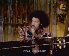 Commodores - Three Times A Lady  This was Marks song for me in 1978
