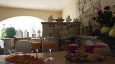 Calergi Residence, Rethymno, Crete, Greece    www.calergi.gr