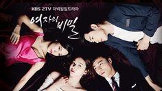 女人的秘密 第41集 Womens Secret Ep 41 Korea Eng Sub Dailymotion Video