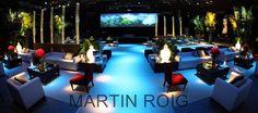 Ambientacion Martin Roig - Tattersall de Palermo Fotografo: Mauro Roll