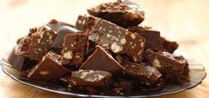 А знаете ли вы, что домашний шоколад вкуснее, полезнее покупного. И дешевле. В его приготовление нет ничего сложного. Уверена, что вам понравится шоколад, приготовленный по этому рецепту. Обязательно попробуйте. Ингредиенты: Какао-порошок — пять столовых ложек Сахар — шесть или восемь столовых ложек Сливочное масло — пятьдесят граммов Молоко — пять столовых ложек Пшеничная мука — […]