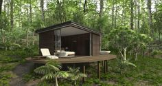 Mini Coolhouse » Jessops Architects / The Green Life <3