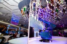 Six tricks to beat the crowds and do all the really cool things on Royal Caribbean's Anthem of the Seas   Royal Caribbean Blog