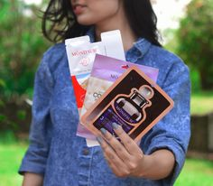 skincare for monsoon with mond sub India