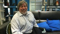 Wozniak: Silicon Valley is not worried about Silicon Valleyish tech hubs springing up in other places