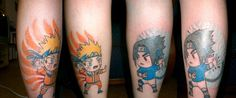 Naruto Tattoo designs for Men and Women9