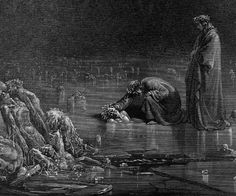 dore dantes inferno - Google Search
