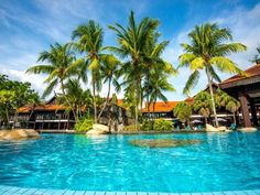 Pulai Springs Resort Johor Bahru, Malaysia: Agoda.com